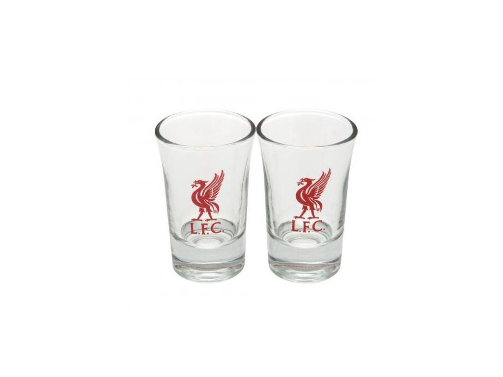 Panáky Liverpool FC 2ks