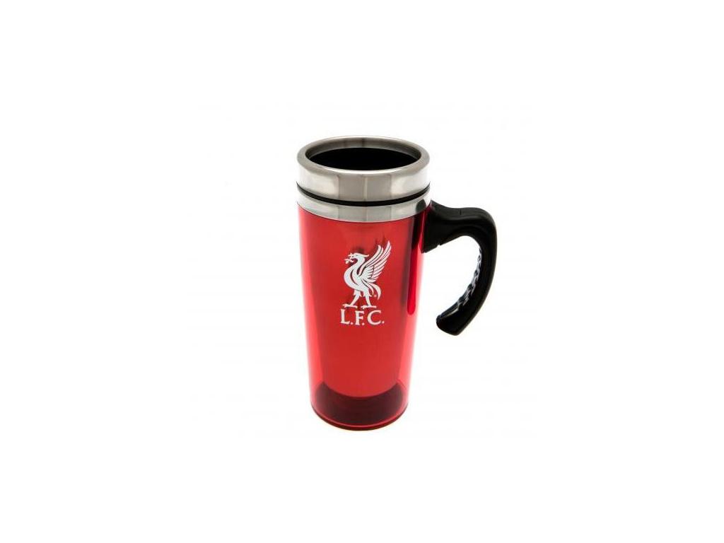 Cestovní hrnek Liverpool FC 450ml