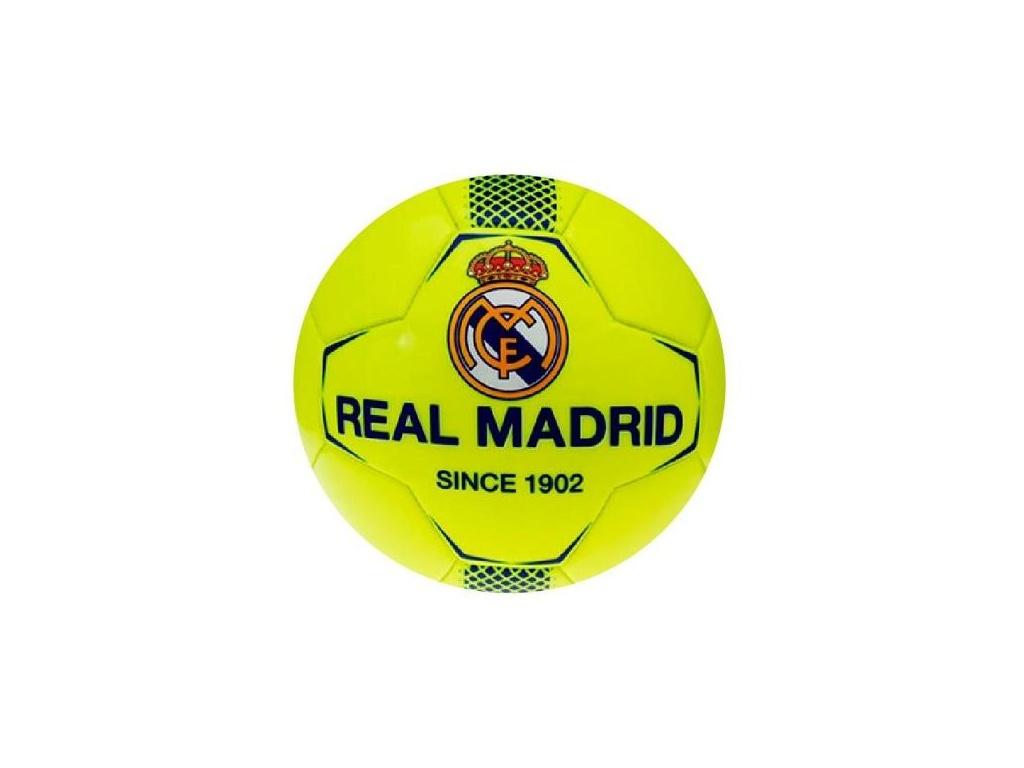 Fotbalový míč Real Madrid amarillo vel.2