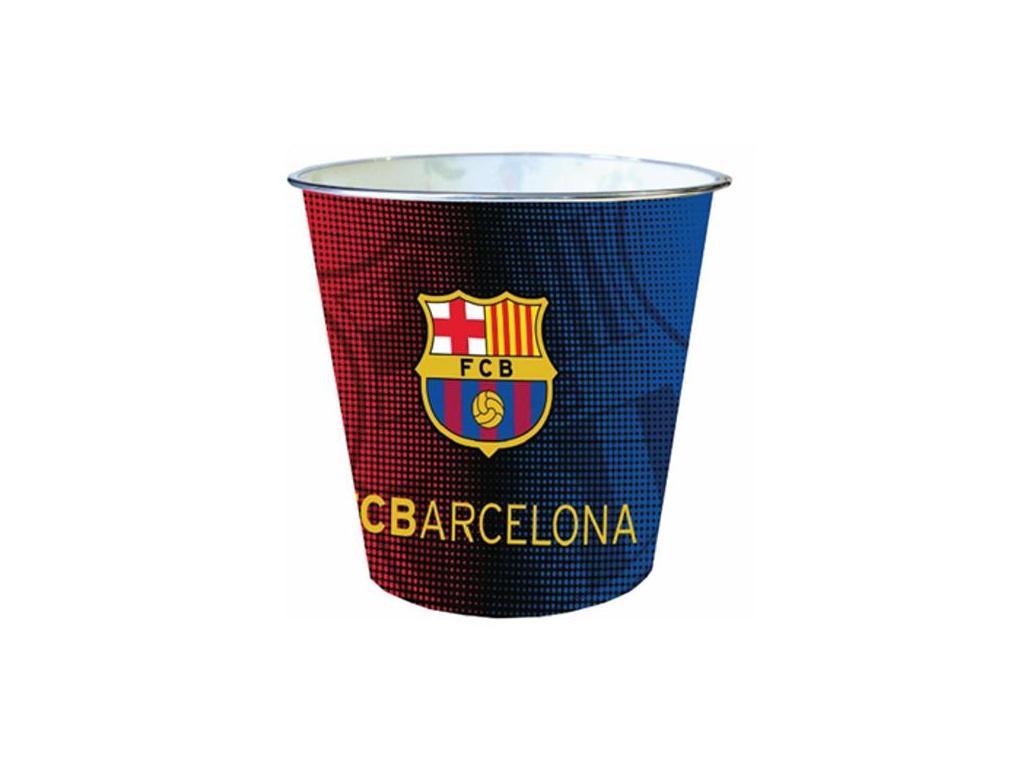 Odpadkový koš FC Barcelona 17