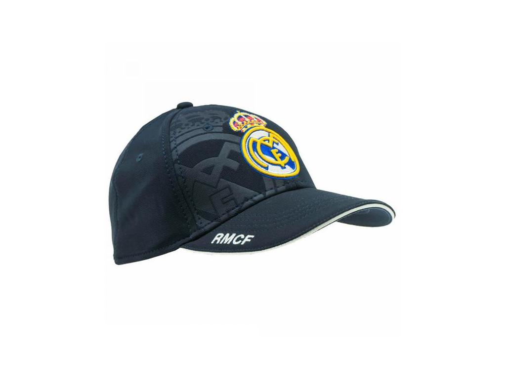 Kšiltovka Real Madrid navy 17