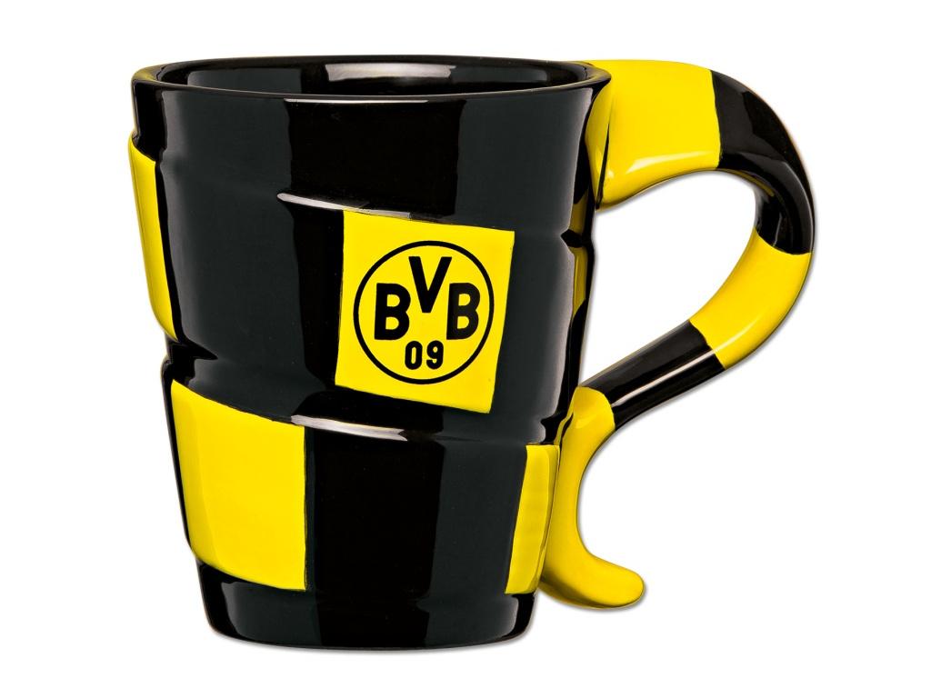 Hrnek Borussia Dortmund scarf 300ml
