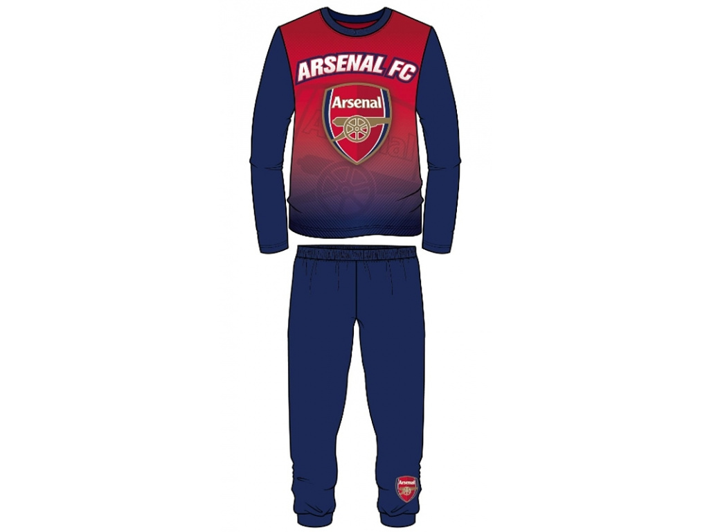 Pyžamo Arsenal FC shadow Jr
