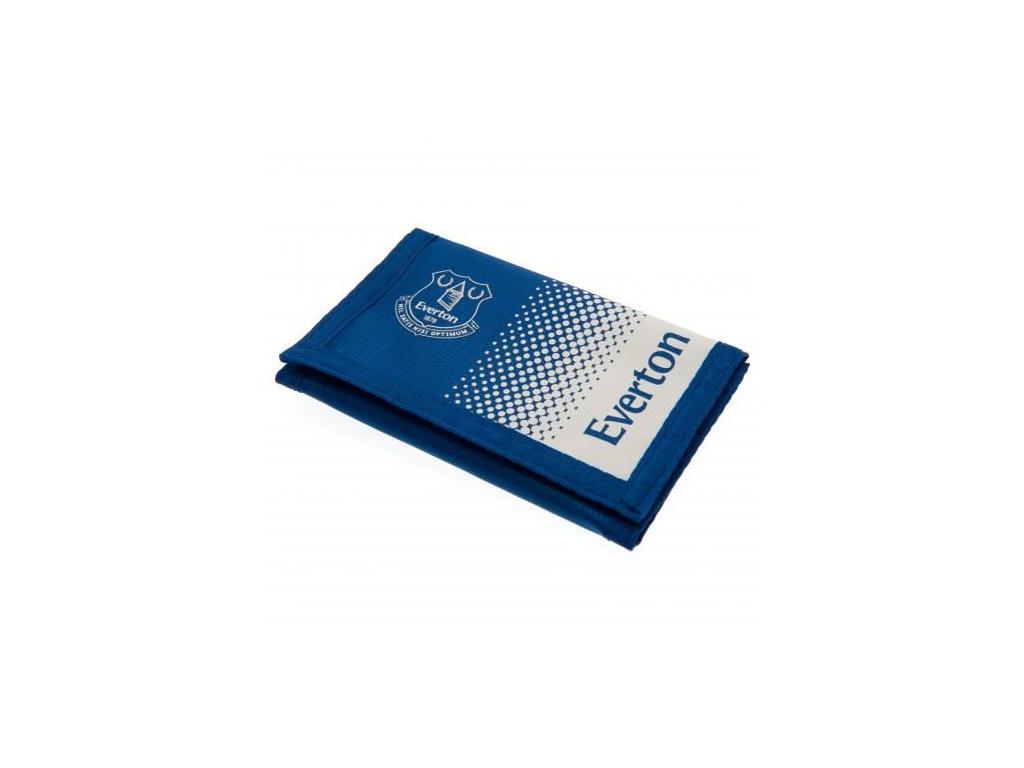 Peněženka Everton FC fade