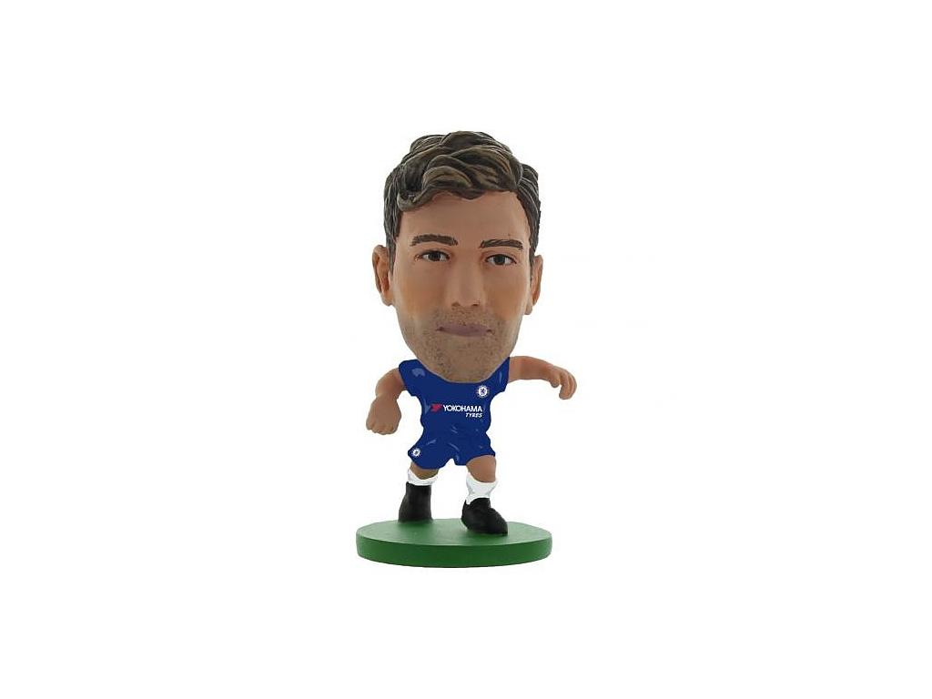 Figurka SoccerStarz Chelsea FC 17 Alonso