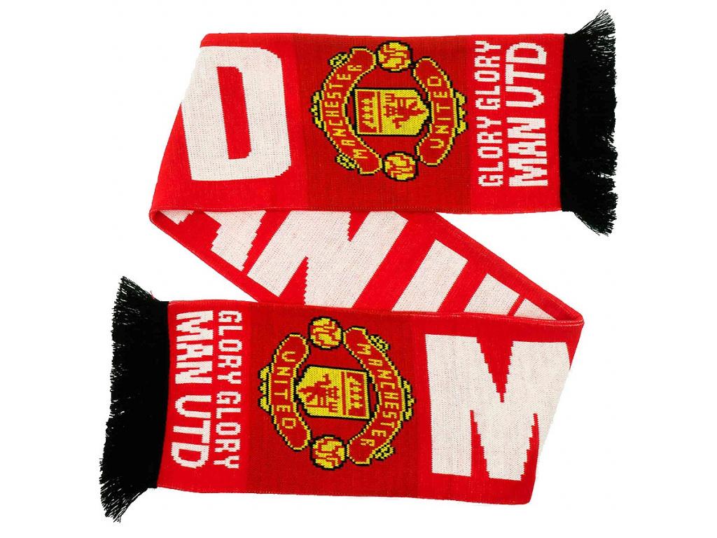 Šála Manchester United named
