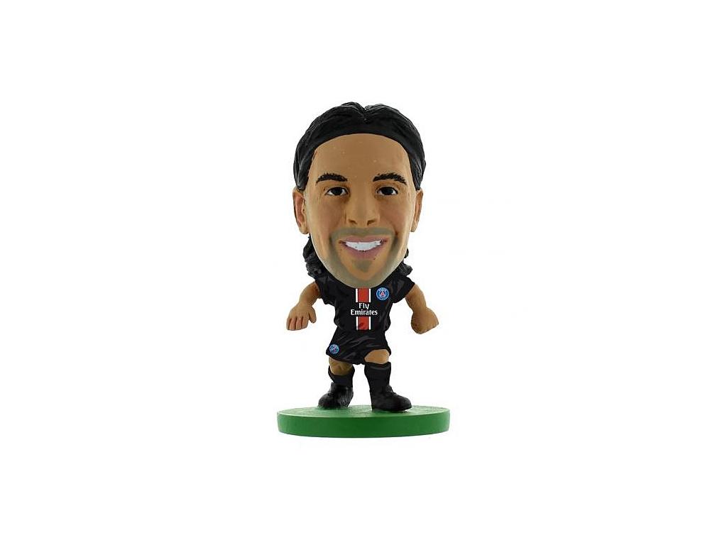 Figurka SoccerStarz PSG 17 Pastore