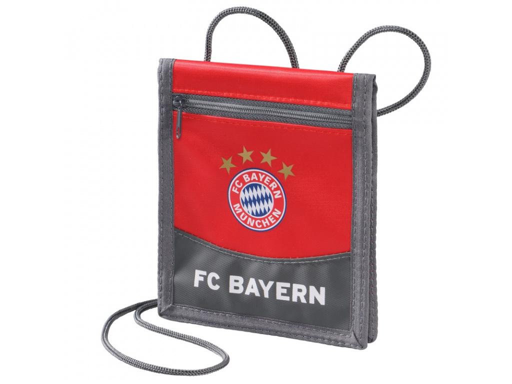Pouzdro na krk Bayern Mnichov