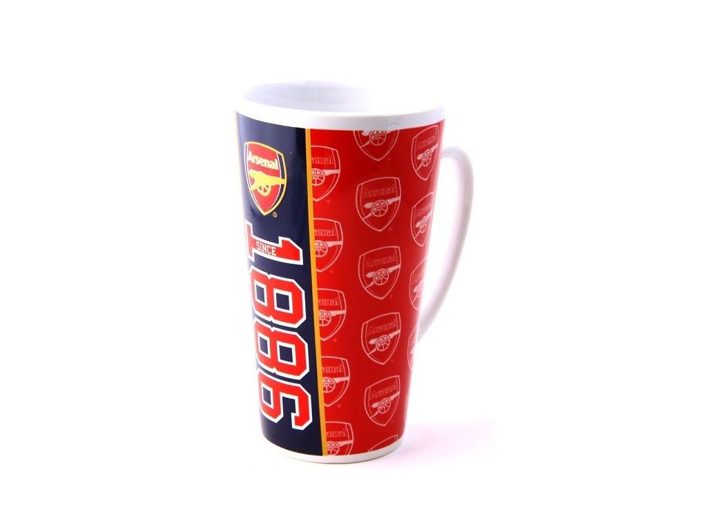 Hrnek Arsenal FC 17 latté 480 ml
