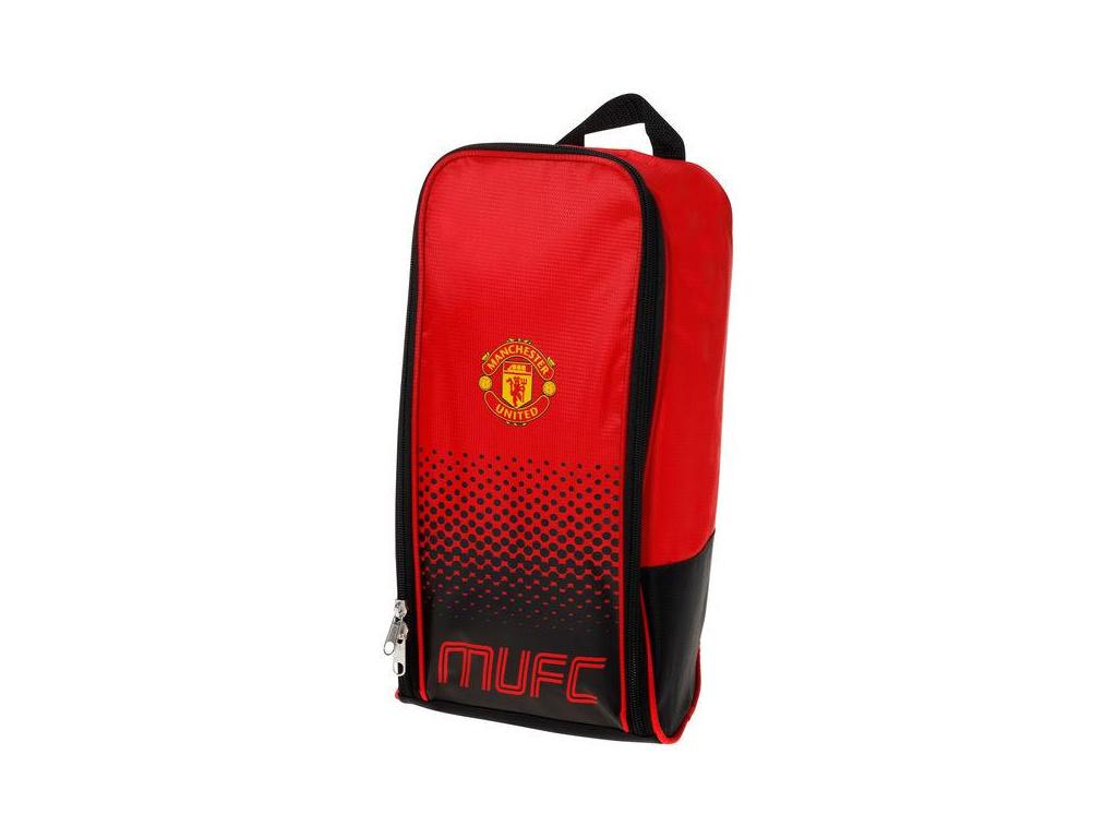 Taška na kopačky Manchester United fade 17