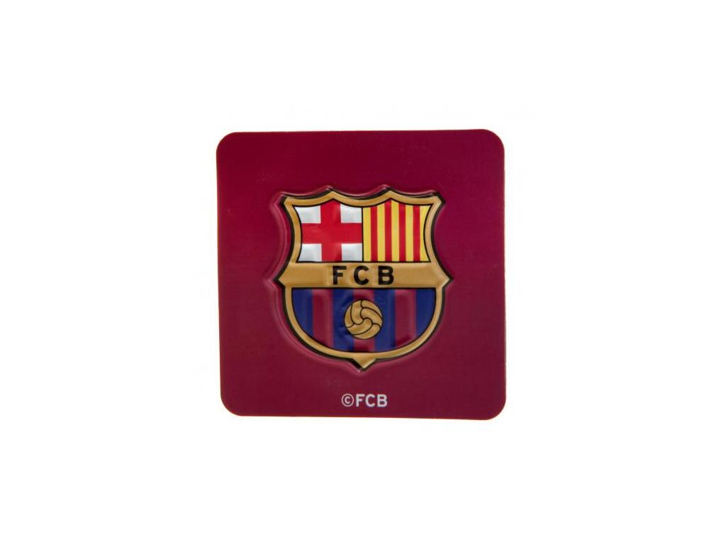 Magnet na lednici FC Barcelona SQ