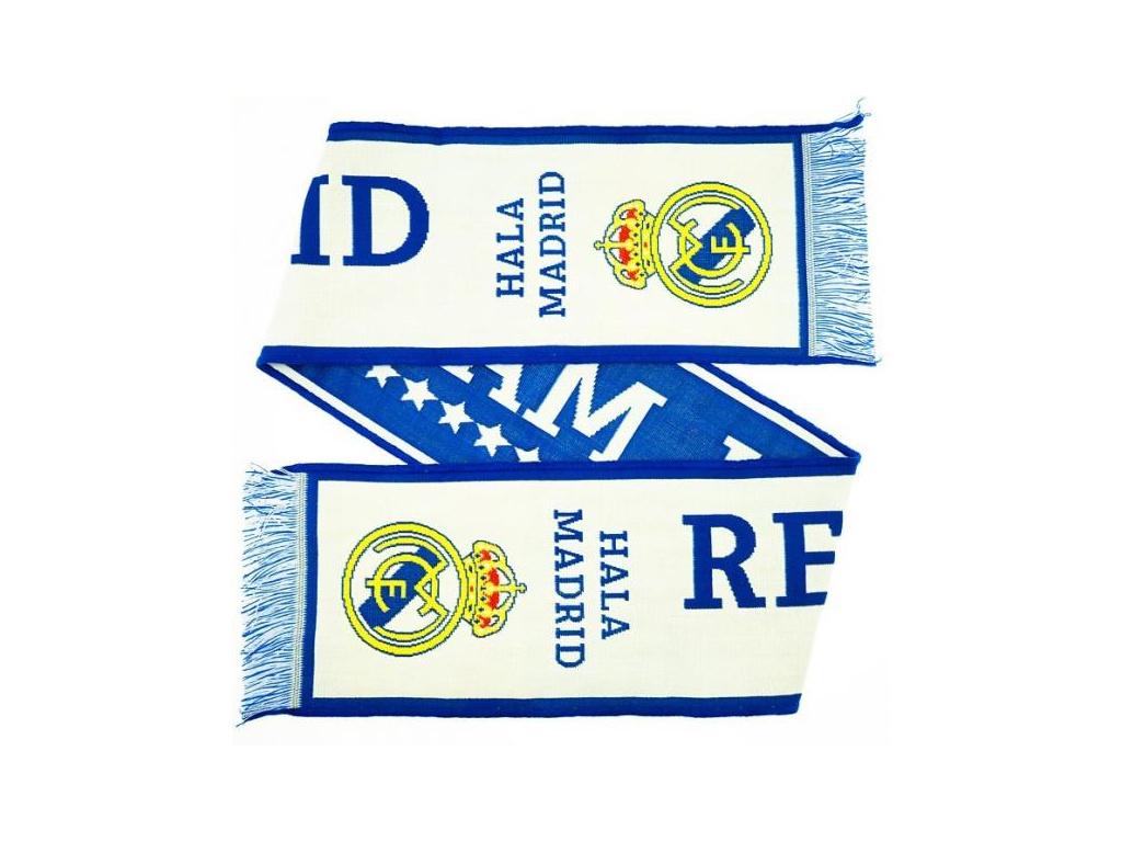 Klubová šála Real Madrid No1