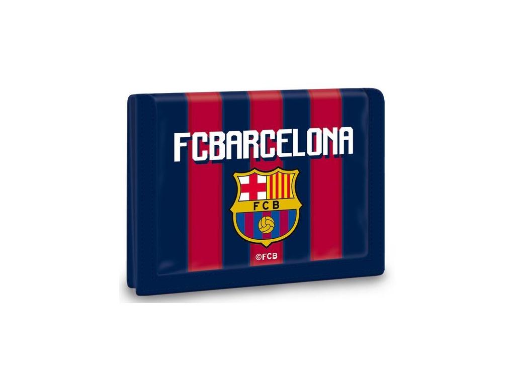 Peněženka FC Barcelona stripe 17