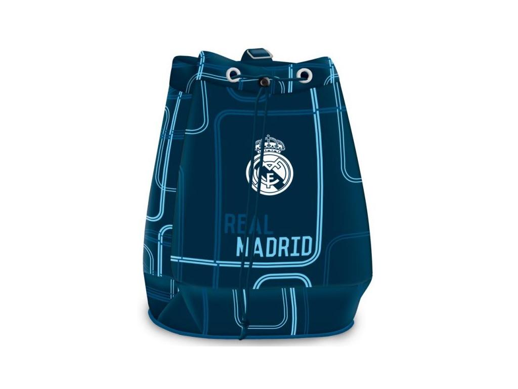 Vak Real Madrid blue 17 pevný