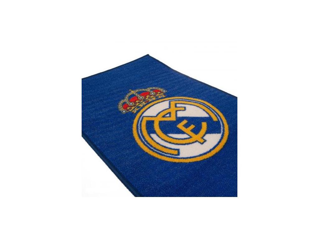 Kobereček Real Madrid 80x50 cm