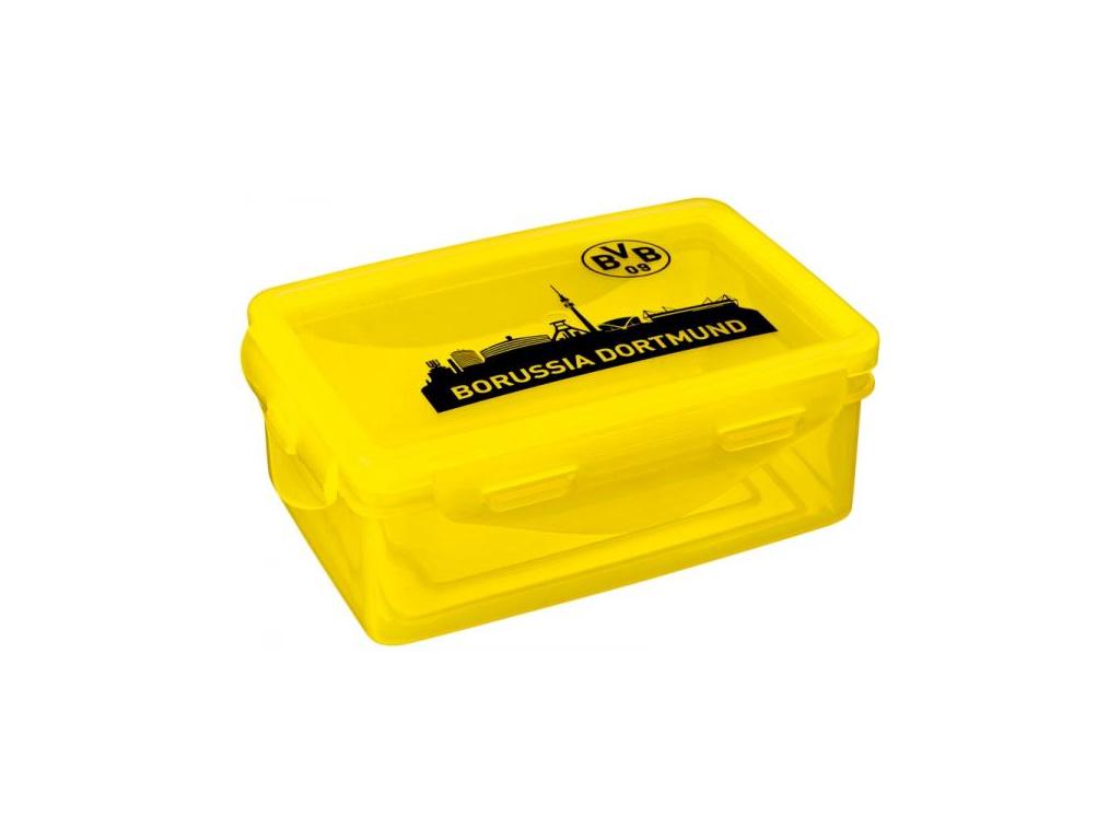 Sada svačinových boxů Borussia Dortmund 2ks