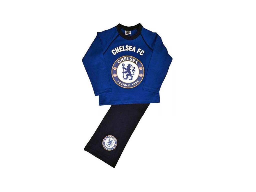 Pyžamo Chelsea FC crest dětské