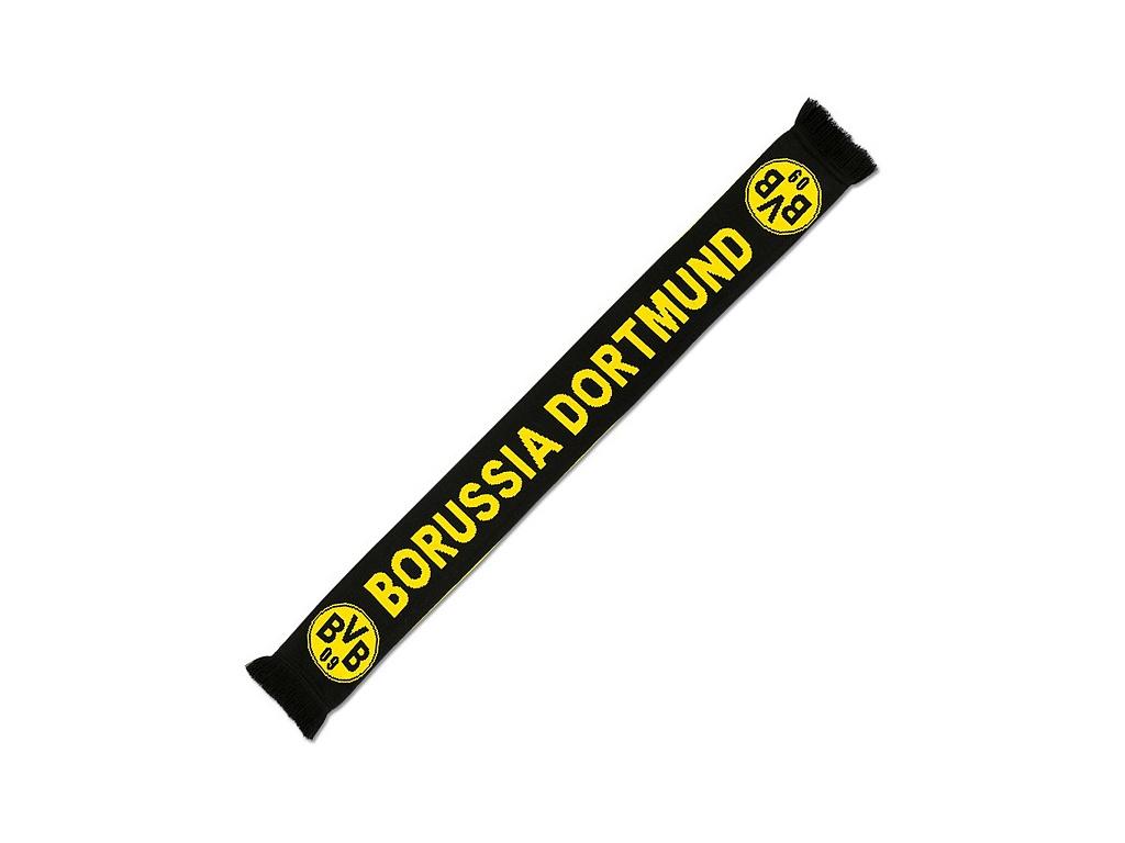 Klubová šála Borussia Dortmund rs