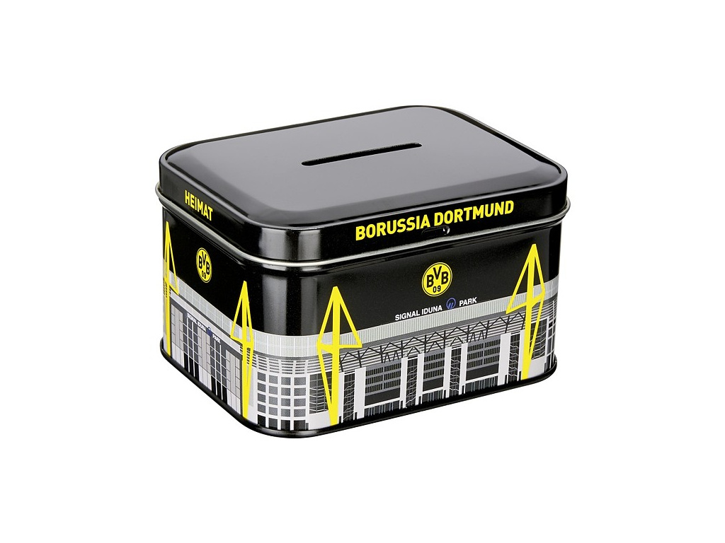 Pokladnička Borussia Dortmund
