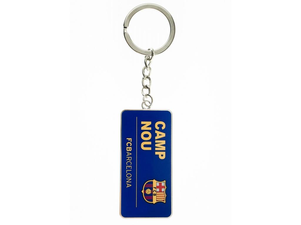 Přívěšek FC Barcelona Camp Nou