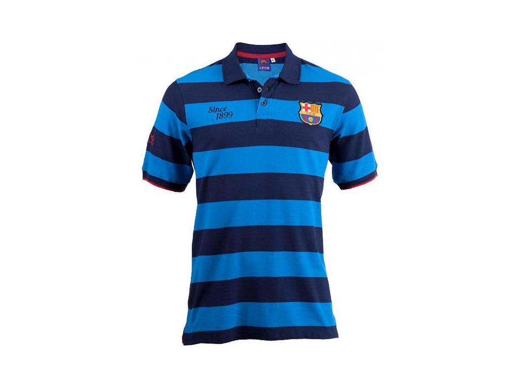 Pánské polo FC Barcelona Since
