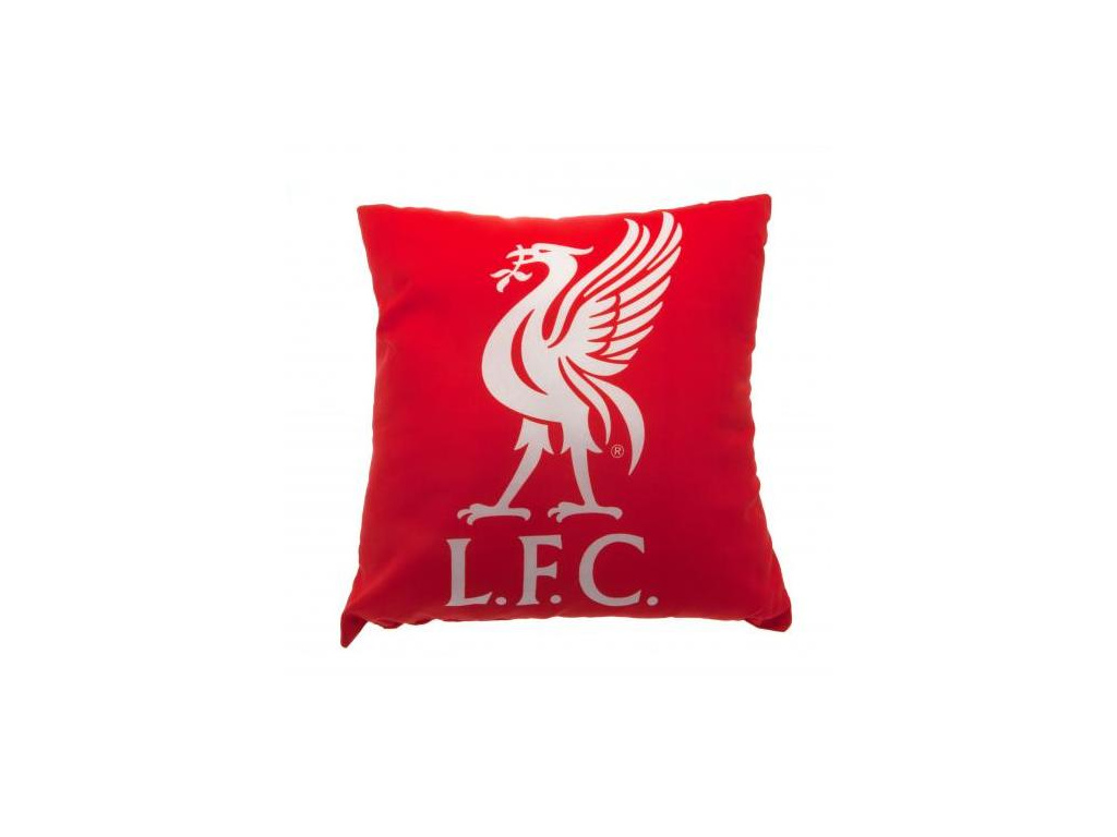 Polštářek Liverpool FC