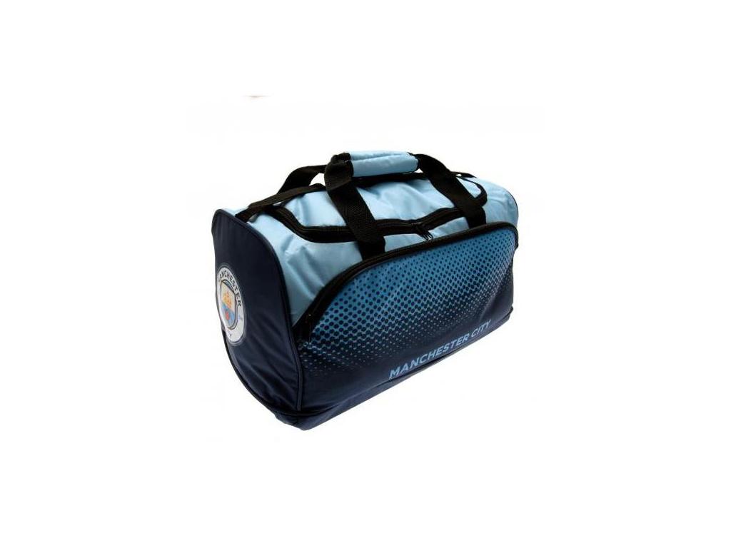 Sportovní taška Manchester City 16