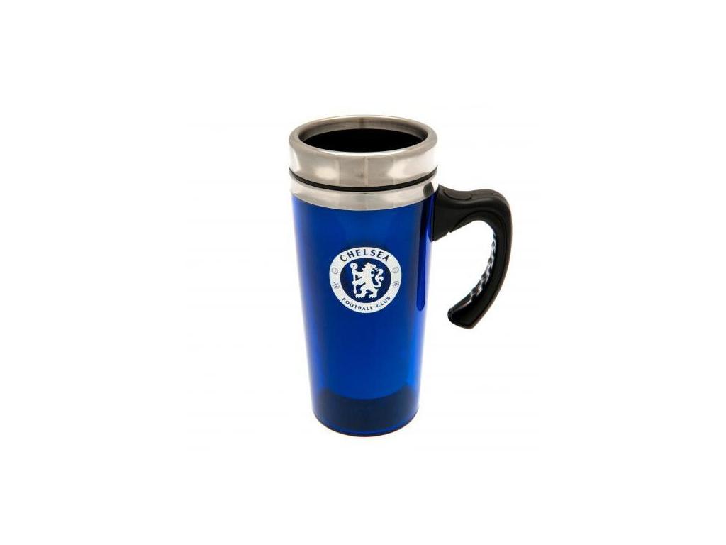 Cestovní hrnek Chelsea FC 400 ml