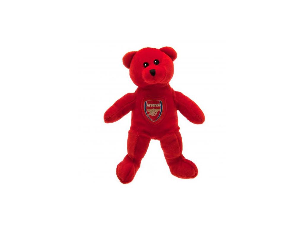 Plyšový medvídek Arsenal 16