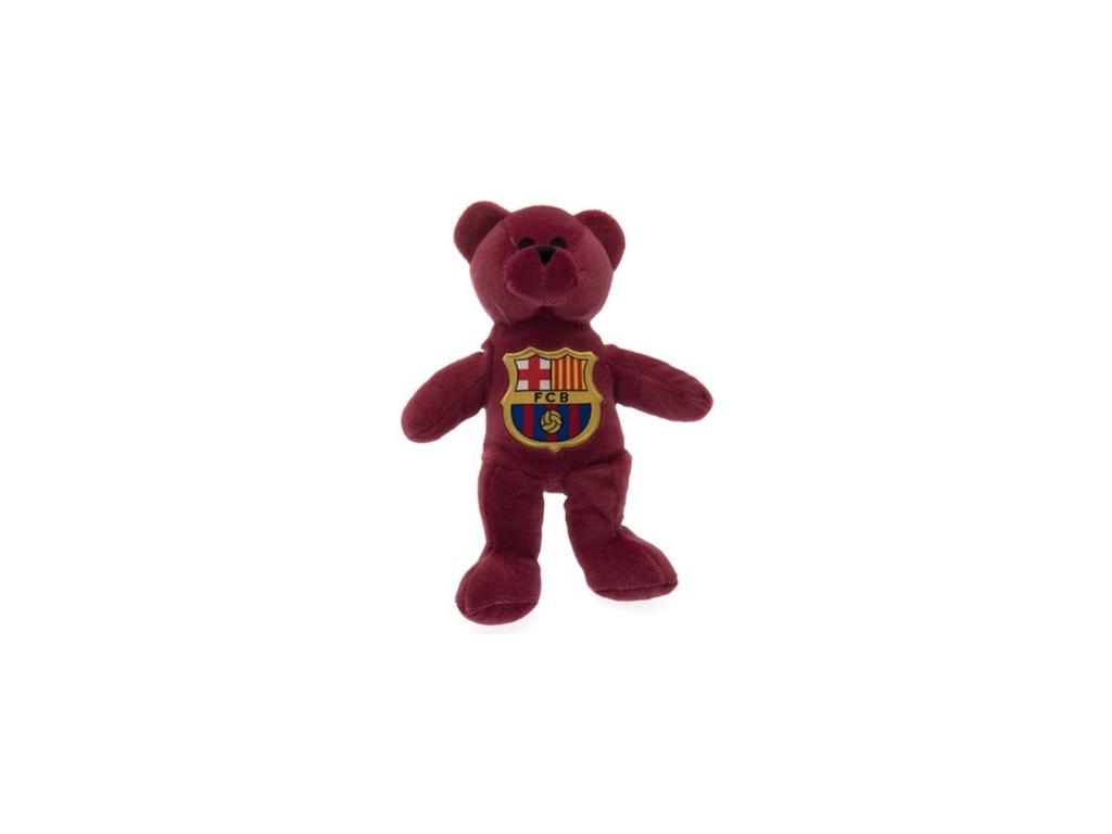 Plyšový medvídek FC Barcelona