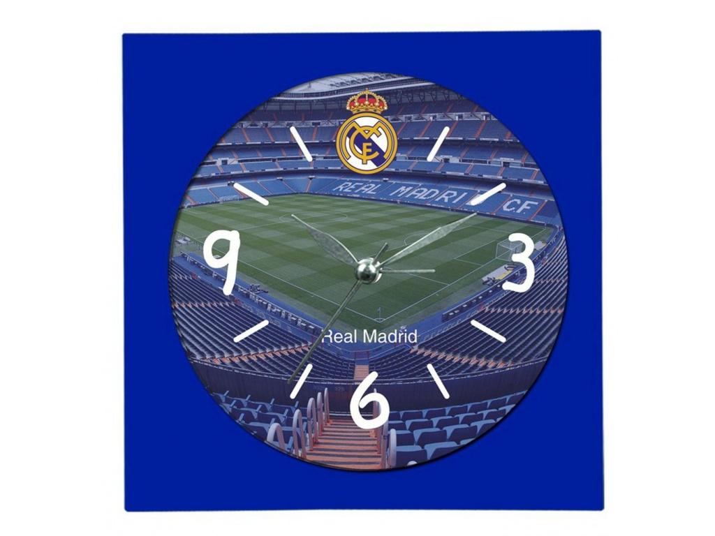 Budík Real Madrid stadion