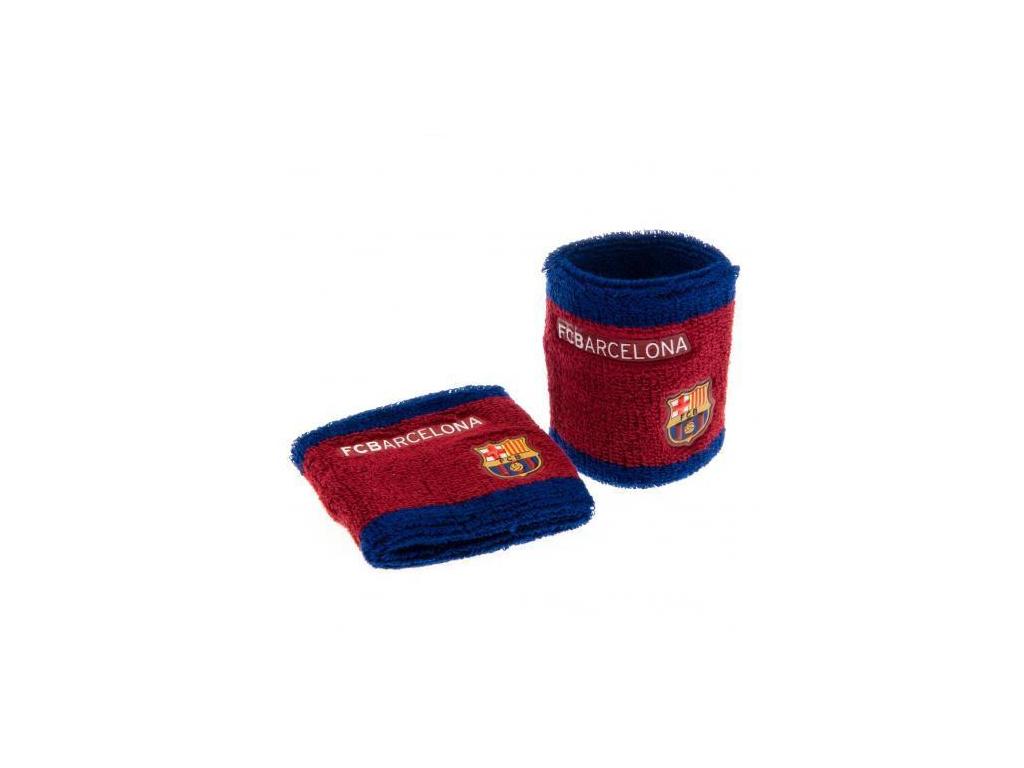 Potítka FC Barcelona bg 2pk