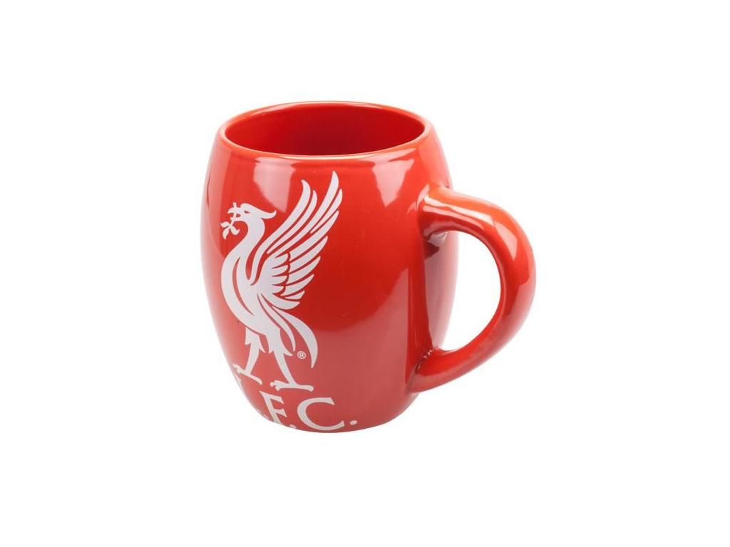 Velký čajový hrnek Liverpool FC