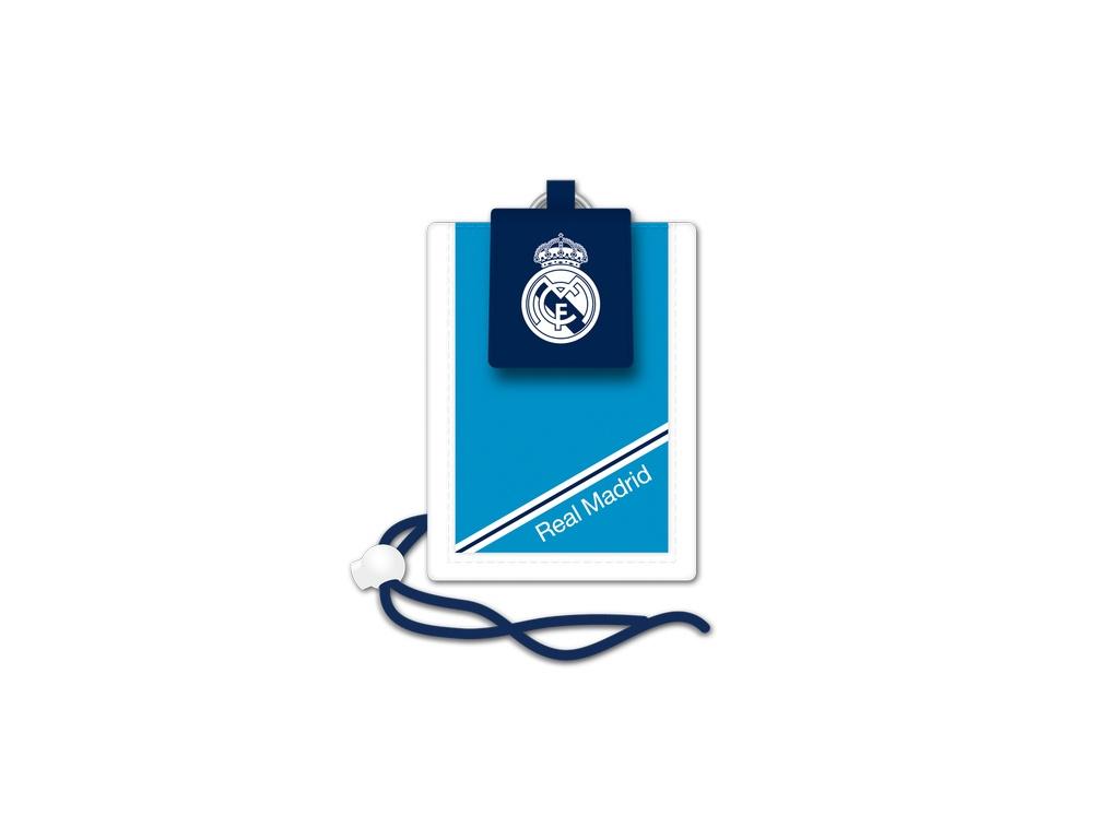 Peněženka na krk Real Madrid 2015/16