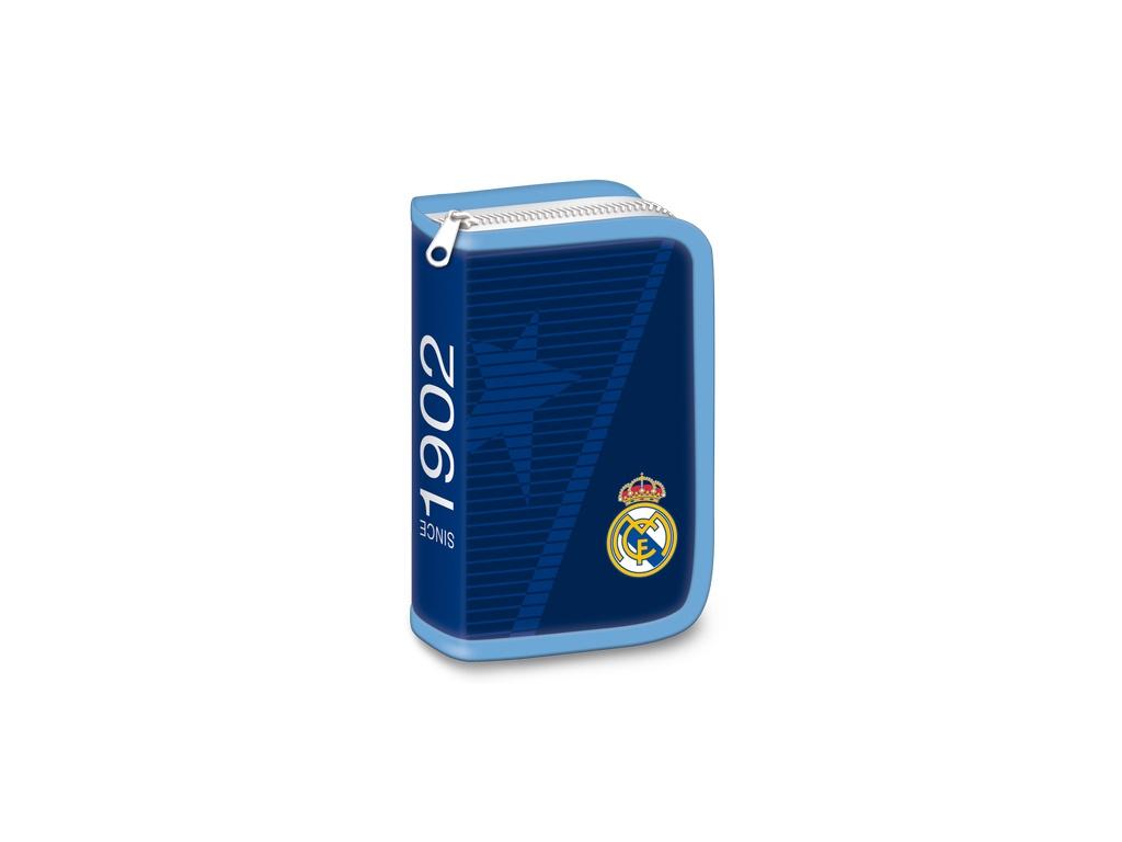 Penál Real Madrid star rozkládací