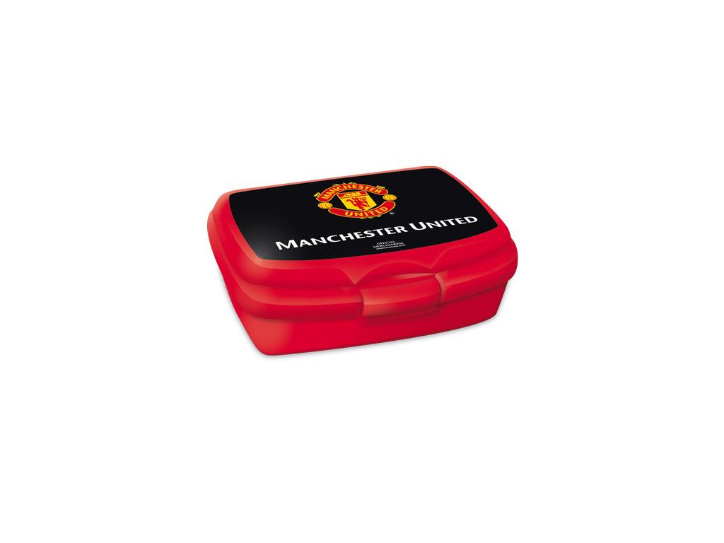 Svačinový box Manchester United