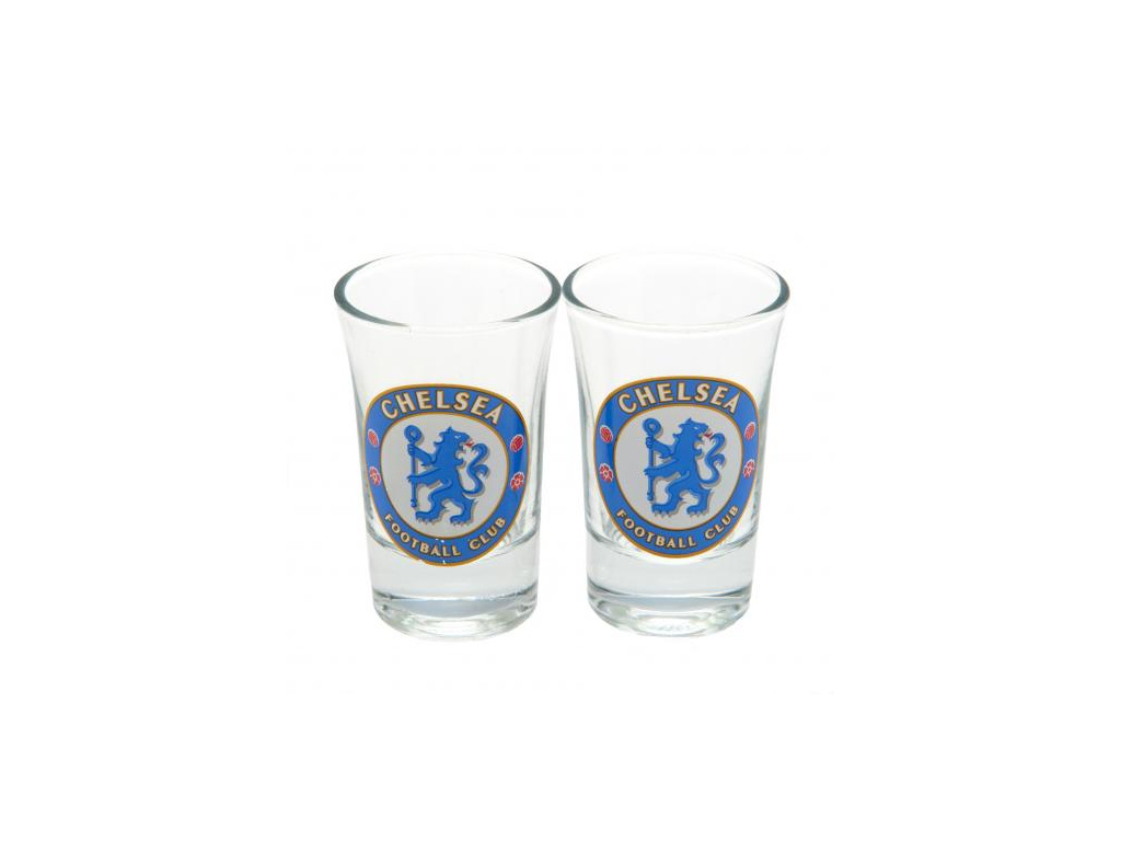 Panáky Chelsea FC 2ks
