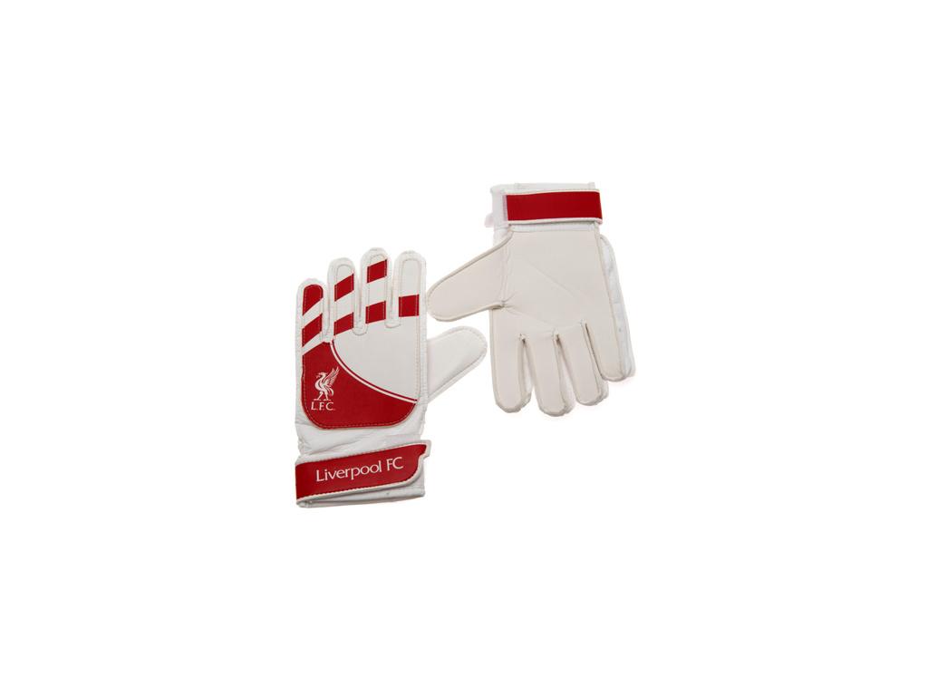 Brankářské rukavice Liverpool dětské 2013