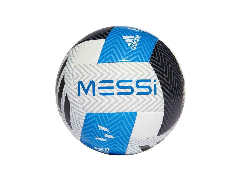 Fotbalový míč Messi Adidas Q4 18/19