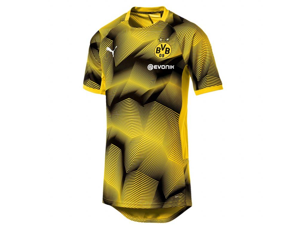 Tréninkový dres Puma Borussia Dortmund FC 2018/19