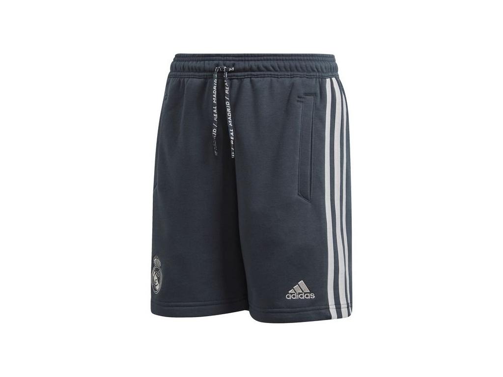Dětské šortky Adidas FC Real Madrid 19 sho