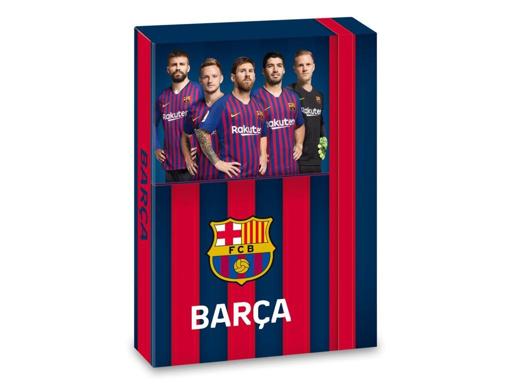 bca1987 box barcelona