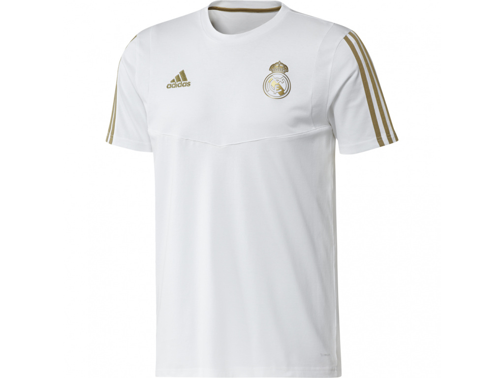 DX7853 tricko real madrid