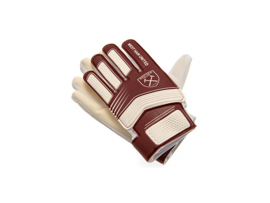 brankarske rukavice west ham united