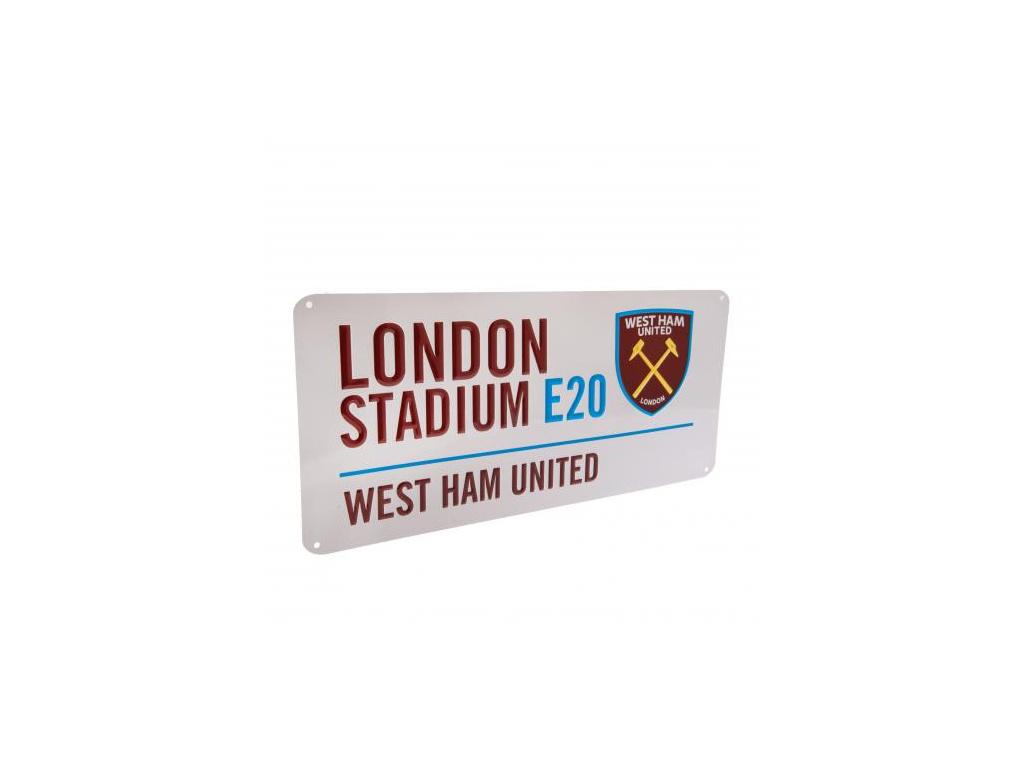 cedule west ham united bila