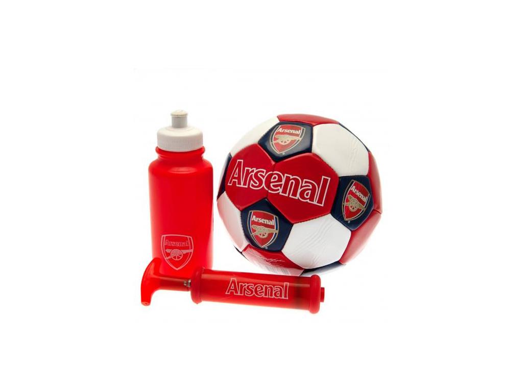 fotbalovy set arsenal