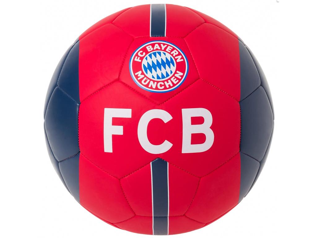 fotbalovy mic bayern mnichov