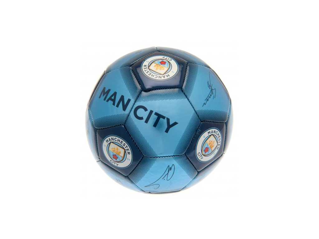 fotbalovy mic manchester city
