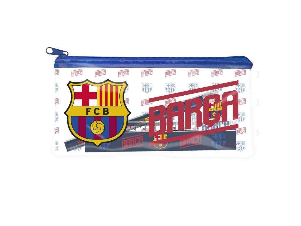 pvc set fc barcelona