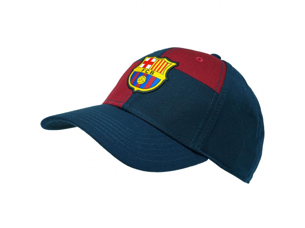 Kšiltovka FC Barcelona 20 chess